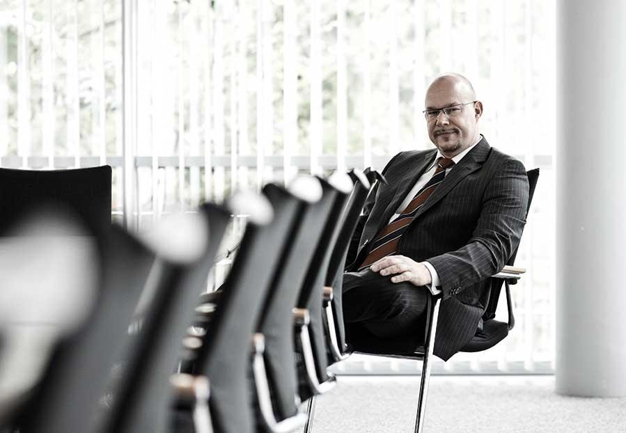 Triades Datenschutz Datensicherheit Martin Lorenz