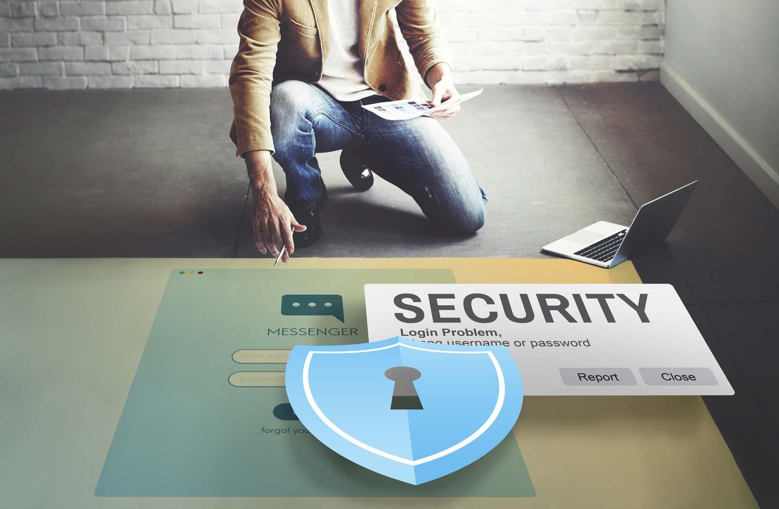 Triades Datenschutz Datensicherheit